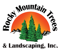 Rocky Mountain Trees & Landscaping Inc. Logo